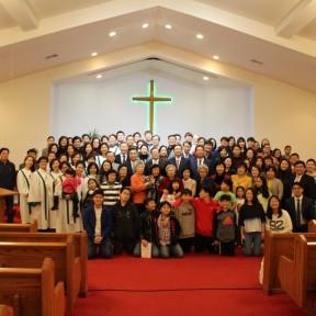 교회설립 30주년 기념 영상