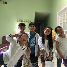 어린이교회 2019년 상반기 달란트 시장